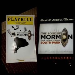 The Book of Mormon User Photo