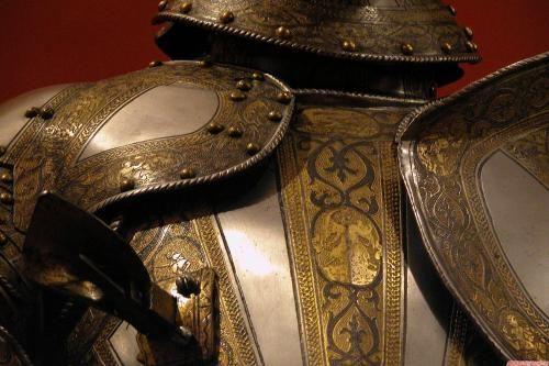 Styrian Armory