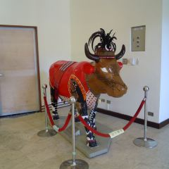凱達格蘭文化館用戶圖片