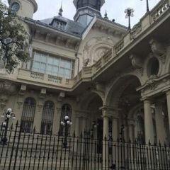 Museo de Arte Tigre User Photo