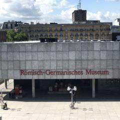羅馬-日爾曼博物館用戶圖片
