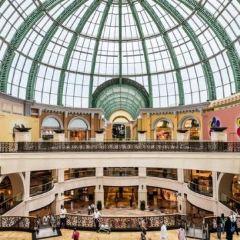 穆施利夫購物中心用戶圖片