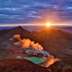 トンガリロ国立公園のユーザー投稿写真