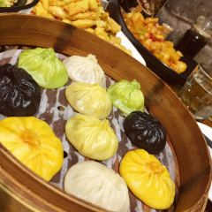Long Xi Yuan Soup Dumpling·Seafood Restaurant User Photo