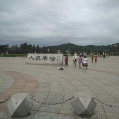 吉林市人民廣場用戶圖片