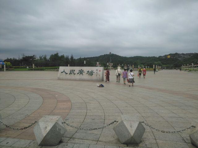 吉林市人民廣場