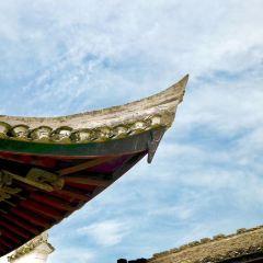 Ninghai Ancient Opera Stage User Photo