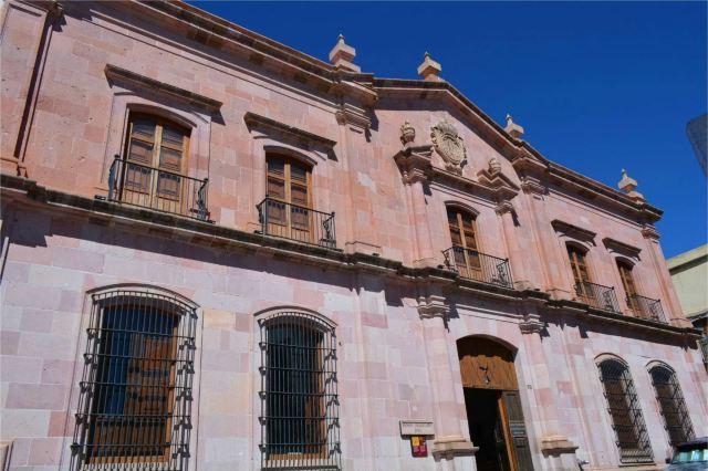 Museo Toma de Zacatecas