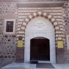 Rahmi M. Koc Museum User Photo