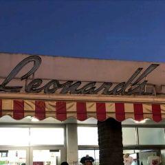 Leonard's Bakery User Photo
