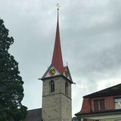 Pfarrkirche St. Maria Weggis User Photo