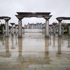 Bohai Square User Photo