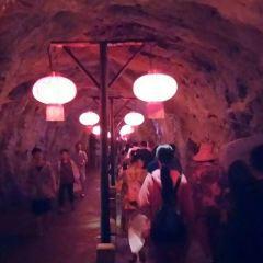 Jiuxiao Biyundong User Photo