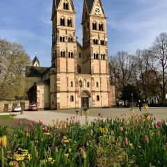 Deutsches Eck (German Corner) User Photo