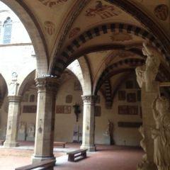巴傑羅美術館用戶圖片