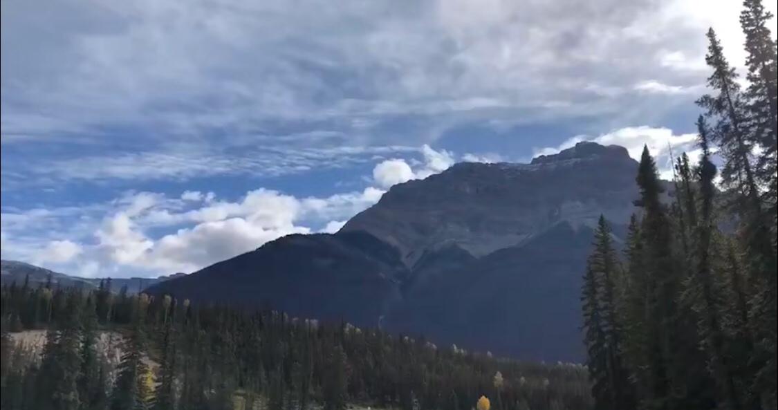 Milligan Hills Provincial Park