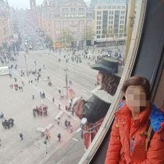 阿姆斯特丹杜莎夫人蠟像館用戶圖片