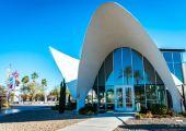8 Best Photo Shoots in Noen Museum Las Vegas