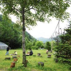 俗離山馬踢嶺自然休養林用戶圖片