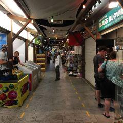 Cairns Night Market User Photo