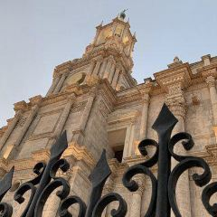 Cathedral of Arequipa Museum User Photo