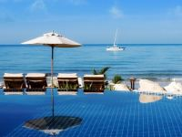 Check Out the TOP 10 Most Popular Hotels in Koh Chang, and See Where Others Love to Stay.