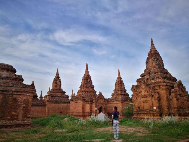 Myazigon Pagoda