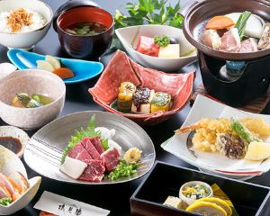 All Kinds of Horse Meat Dishes, the Full List of Cuisine in Kumamoto