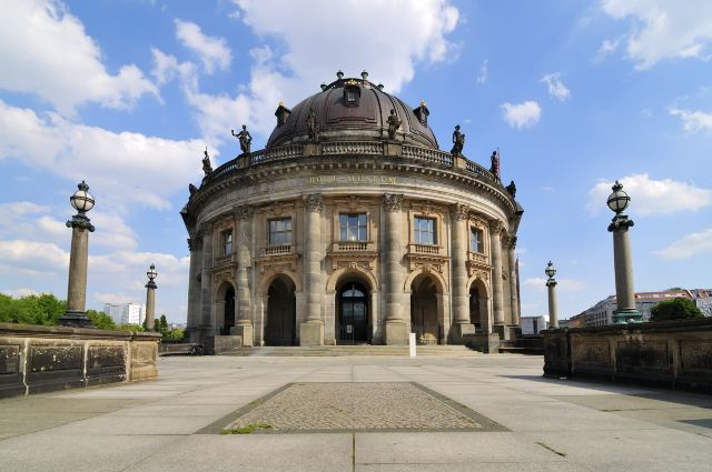Top Museums to Visit in Berlin German 2020