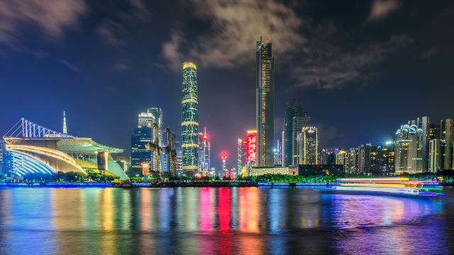 10 Best Attractions in Guangzhou