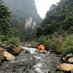 Jiumahua Mountain Canyon Drifting User Photo