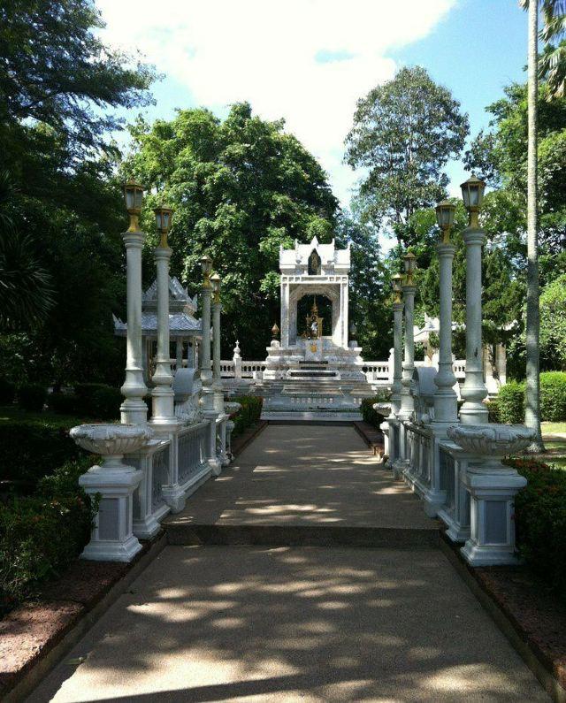 宗教蠟像館