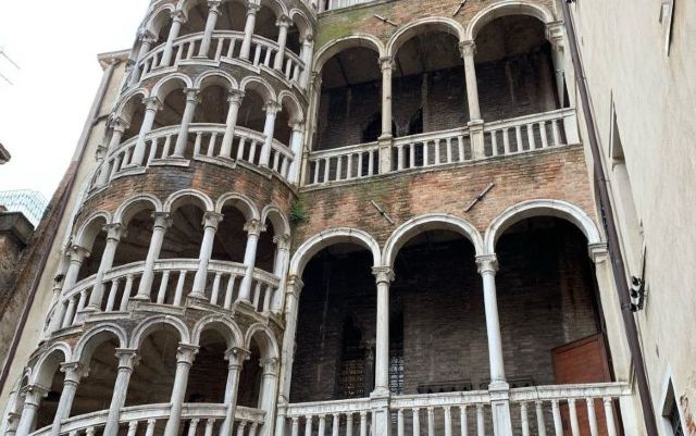 Venice: Romantic Experiences in the City of Water