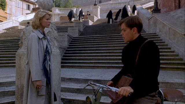 Visiting Famous Film Locations in Rome