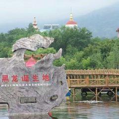 Huilongwanguojia Forest Park User Photo