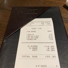 The Keg Steakhouse & Bar用戶圖片