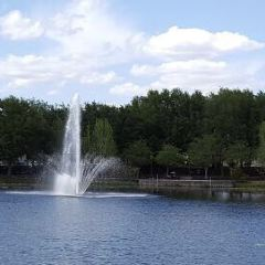 Sunnyvale Baylands Park User Photo