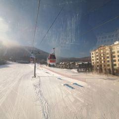 Yabuli Ski Resort User Photo