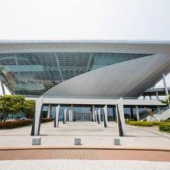 National Maritime Museum User Photo