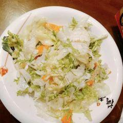 煎餅卷大蔥(鐘山路店)用戶圖片