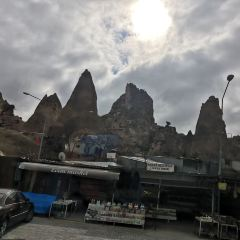 Ortahisar Castle User Photo