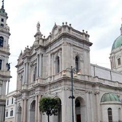 龐貝玫瑰聖母堂用戶圖片