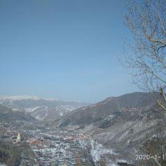 梵仙山用戶圖片