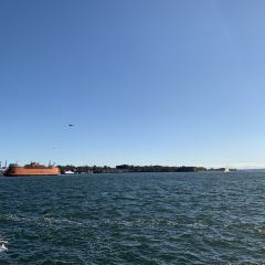 Battery Park User Photo