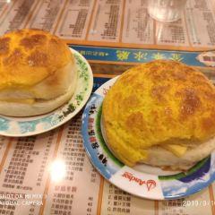 金鳳茶餐廳用戶圖片