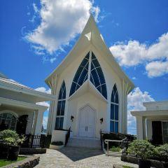 Crystal Chapel User Photo