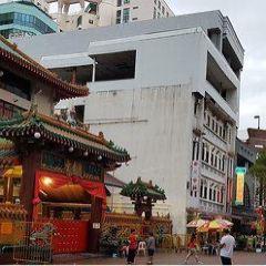 Kuan Im Thong Hood Cho Temple User Photo