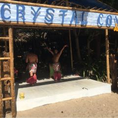 Crystal Cove Island User Photo