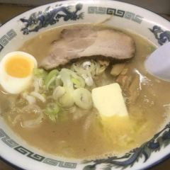 Okami Soup User Photo