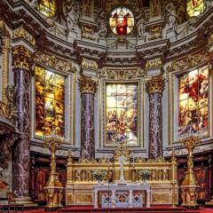 宮廷教堂用戶圖片
